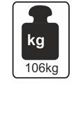 106kg