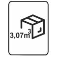 3.07m
